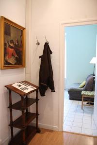 Perrache Sainte Blandine, Апартаменты  Лион - big - 19