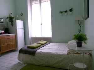 Perrache Sainte Blandine, Апартаменты  Лион - big - 17