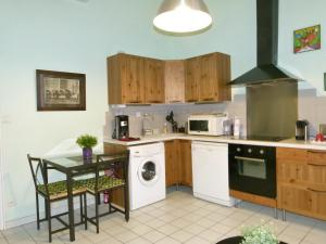 Perrache Sainte Blandine, Апартаменты  Лион - big - 15