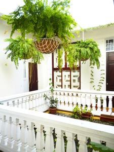 Hotel Santa Cruz, Hotel  Cartagena de Indias - big - 45