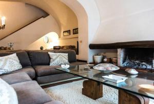 Villa Bianca, Vily  Capri - big - 3
