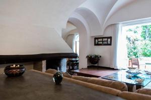 Villa Bianca, Vily  Capri - big - 7