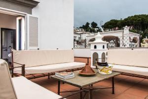 Villa Bianca, Vily  Capri - big - 36