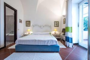 Villa Bianca, Vily  Capri - big - 30
