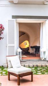Villa Bianca, Vily  Capri - big - 11