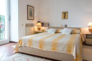 Villa Bianca, Vily  Capri - big - 40