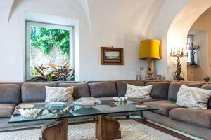 Villa Bianca, Vily  Capri - big - 8