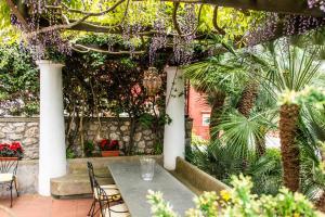 Villa Bianca, Vily  Capri - big - 15