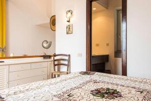 Villa Bianca, Vily  Capri - big - 25