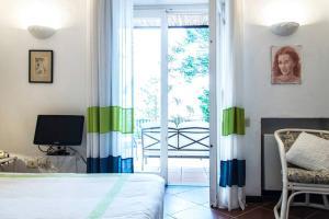 Villa Bianca, Vily  Capri - big - 34