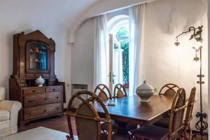 Villa Bianca, Vily  Capri - big - 9