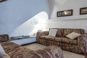 Villa Bianca, Vily  Capri - big - 4
