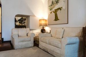 Villa Bianca, Vily  Capri - big - 6