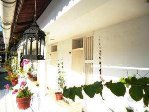 Hotel Santa Cruz, Hotel  Cartagena de Indias - big - 48