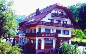 Waldschlösschen, Hotely  Bad Herrenalb - big - 1