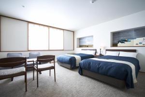 Hotel Rakurakuan, Hotels  Kyoto - big - 11