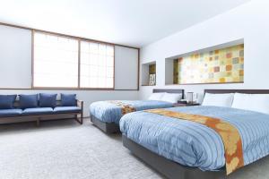 Hotel Rakurakuan, Hotels  Kyoto - big - 14