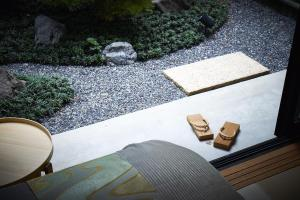 Hotel Rakurakuan, Hotels  Kyoto - big - 20