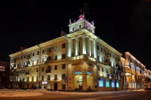 Апартаменты Aparton - Площадь Победы, Минск