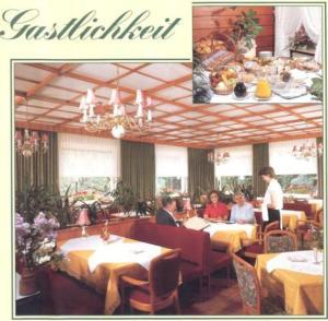 Waldschlösschen, Hotely  Bad Herrenalb - big - 10
