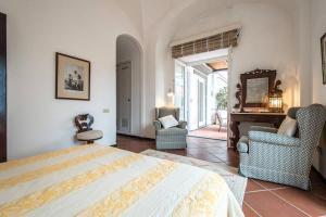 Villa Bianca, Vily  Capri - big - 45