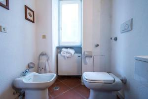 Villa Bianca, Vily  Capri - big - 43