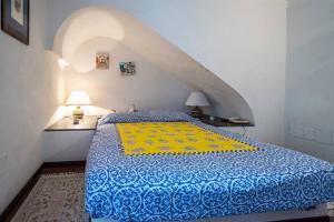 Villa Bianca, Vily  Capri - big - 21