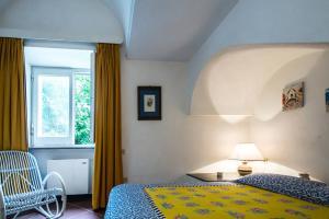 Villa Bianca, Vily  Capri - big - 20
