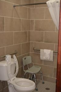 Deluxe King Room - Disability Access/Non-Smoking