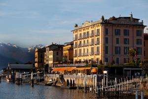 Hotel Metropole Bellagio - AbcAlberghi.com