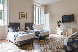 Hotel St. James, Hotels  Florence - big - 6