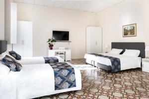 Hotel St. James, Hotels  Florence - big - 14