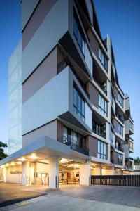 Mattani Suites, Апартаменты  Бангкок - big - 1