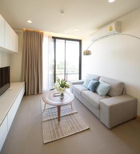 Mattani Suites, Апартаменты  Бангкок - big - 23