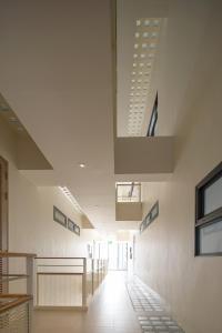 Mattani Suites, Апартаменты  Бангкок - big - 28