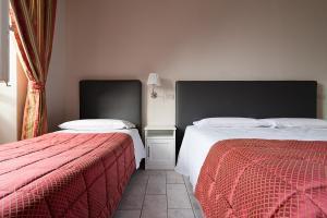 Hotel St. James, Hotels  Florence - big - 7