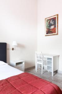 Hotel St. James, Hotels  Florence - big - 24