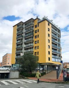 Maison S., Apartmanok  La Spezia - big - 3