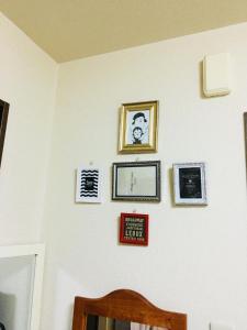 Boof's room in Nipponbashi, Apartmanok  Oszaka - big - 9