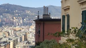 La casa appesa al cielo - AbcAlberghi.com