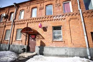 Hostel Rus - Prospekt Mira