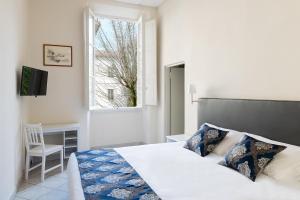 Hotel St. James, Hotels  Florence - big - 31