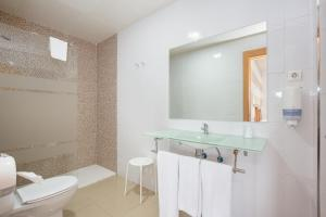 Double Room with Alhambra View