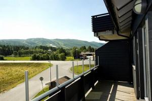 Geilo Mountain Apartment - Geilo