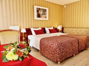 Golden Tulip Hotel de' Medici(Brujas)