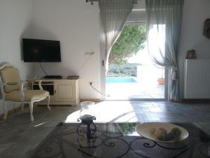 Villa Myrto, Villen  Alonnisos Old Town - big - 37