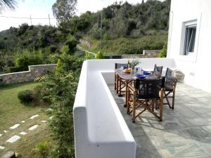 Villa Myrto, Villas  Alonnisos Old Town - big - 40