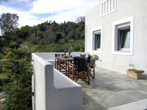 Villa Myrto, Villas  Alonnisos Old Town - big - 41