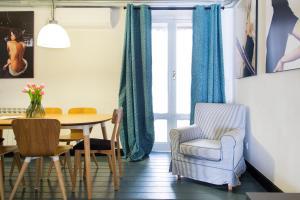 Ripa Rome Trastevere Home, Apartmány  Řím - big - 34
