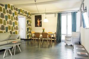 Ripa Rome Trastevere Home, Apartmány  Řím - big - 36